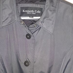 Ladies Kenneth Cole Raincoat.